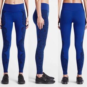 Nike Legendary Engineered Tidal Print Leggings ▪️
